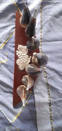 Сувенирные рога СССР  800 р