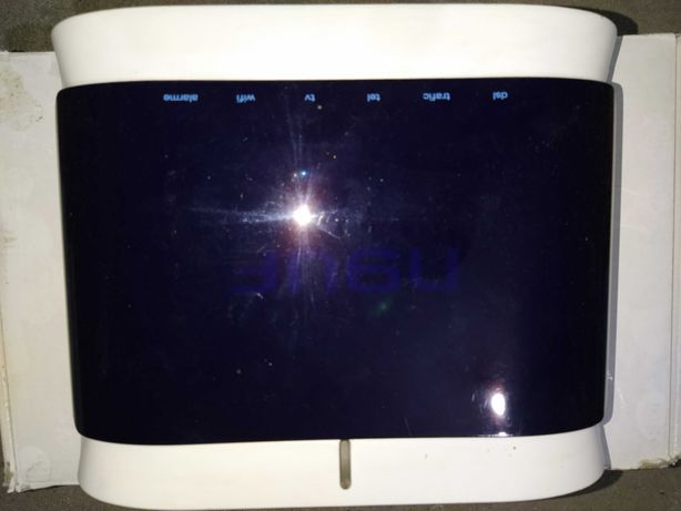 N9UF Box router wifi