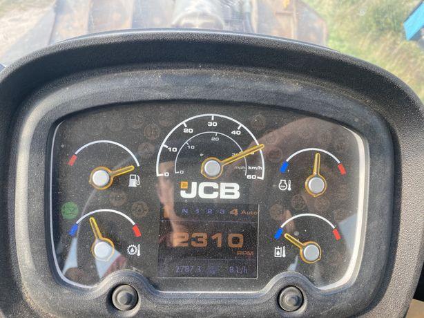 JCB 457 ZX volvo komatsu xcmg