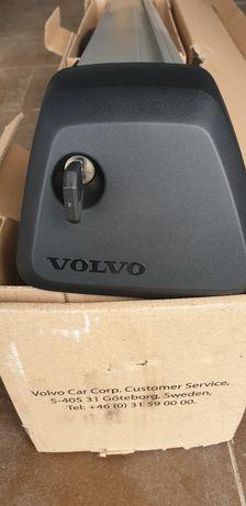 Belki, bagażnik Thule Volvo V60, V60 Cross Country od 2018- nowe
