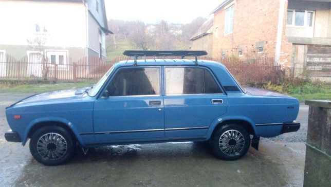 Продам Авто ВАЗ 2107
