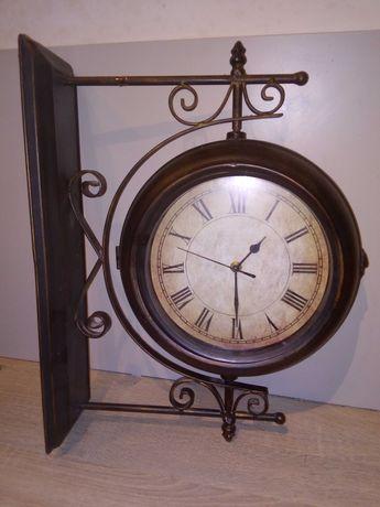Zegar dwustronny