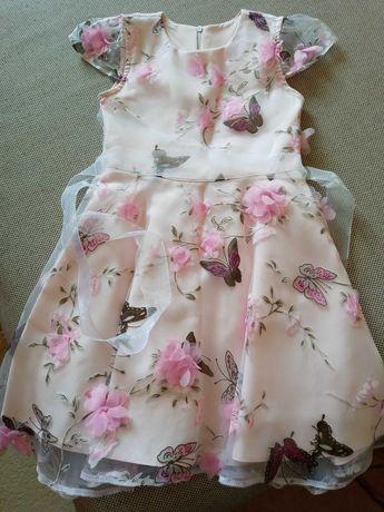 Eleganckie sukieneczki