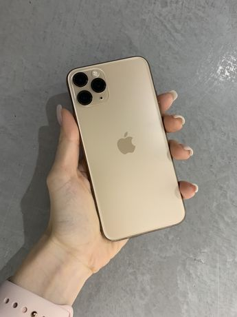 Apple iphone 11 pro Max 64 gold used вживаний б/у open box