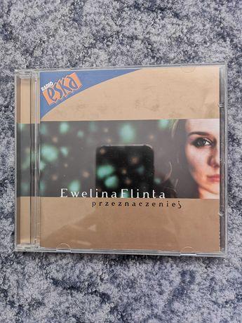 """Ewelina Flinta """"Przeznaczenie"""""""
