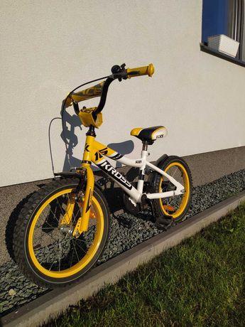 Rower Kross Kid Racer koła 16