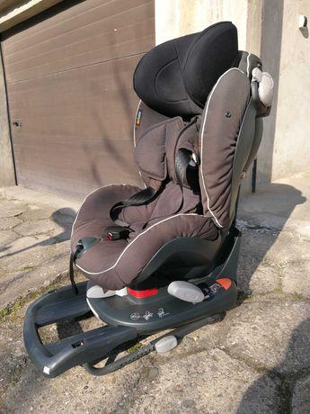 Fotelik BeSafe iZi Comfort ISOfix.