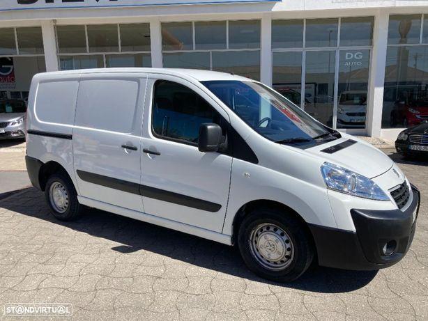 Peugeot Expert 1.6 Hdi IVA Dedutível