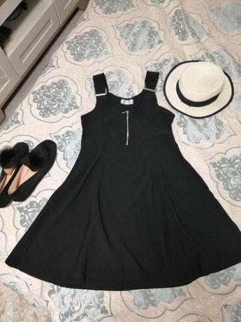 Платье сарафан лёгкий