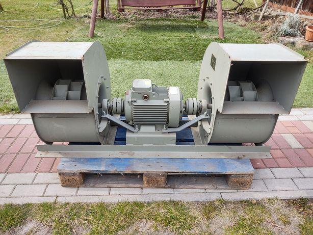 Wentylator, turbina dmuchawa 7,5kw