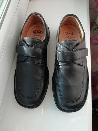 Продам женские туфельки. Натуральная кожа. Размер 36