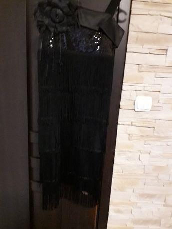 Sukienki na karnawał - używane