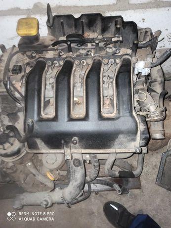 Silnik 2.0d rover  75