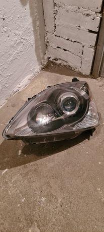 Lampa oryginalna LEWA Honda Civic