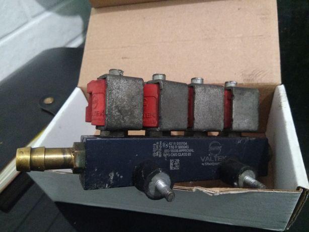 Форсунки газовые оригинальные Valtek , Италия