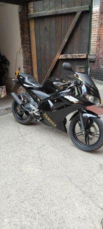 Yamaha TZR 50 2006
