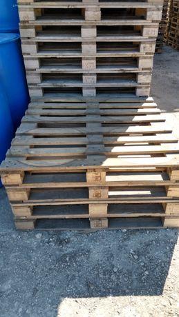 palety drewniane mocne 114 x 114 udźwig do 1 ton,