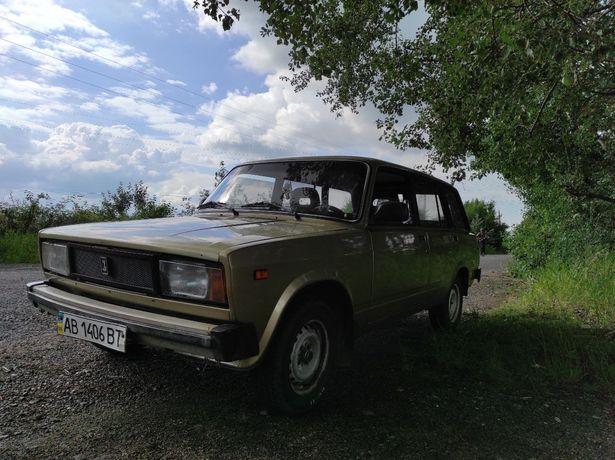 Продам ВАЗ 21043 1989год. 1.5