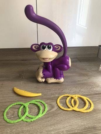 Gra Uciekająca małpka Hasbro