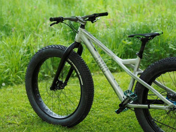 Fat Bike Rose The Tusker 1