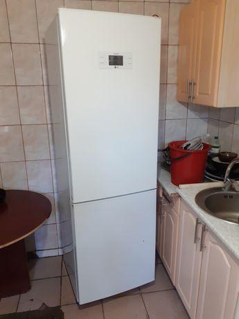 Холодильник LG ноуфрост