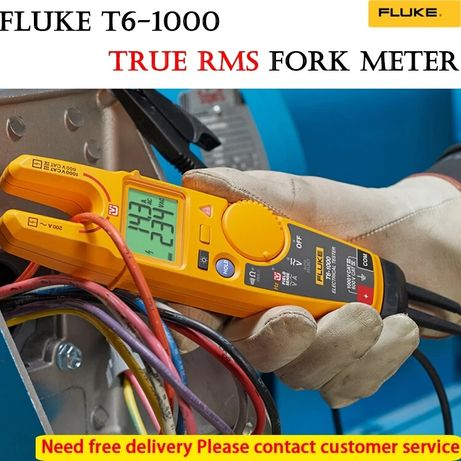 Fluke T6-1000 (Pinça)