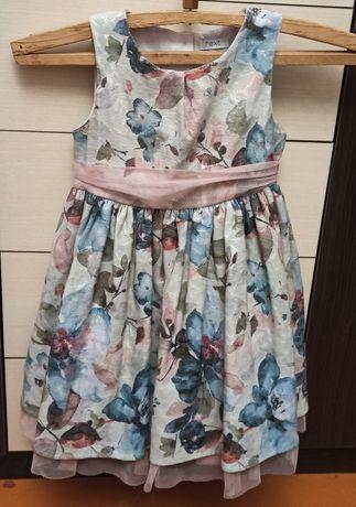 Шикарное платье на вашу принцессу