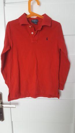 Bluzka Ralph Lauren r 116