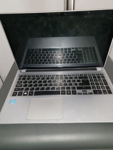 Computador portátil Acer V5 para peças/reparação