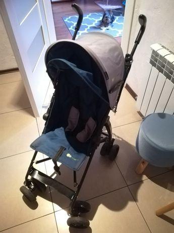 Wózek parasolka Kinderkraft rezerwacja