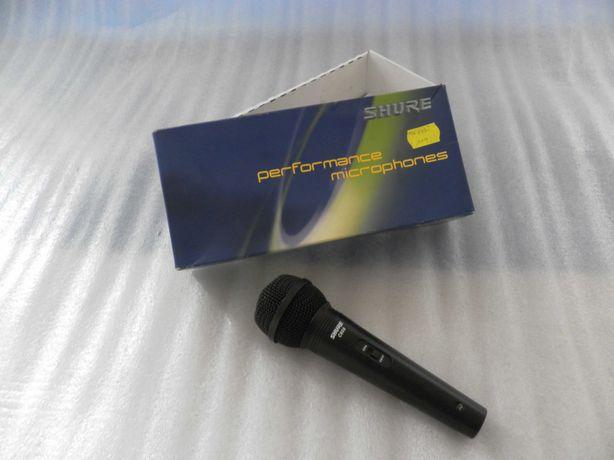 Mikrofon dynamiczny Shure C608N