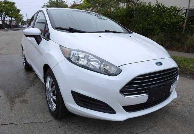 Продам Ford Fiesta 2015