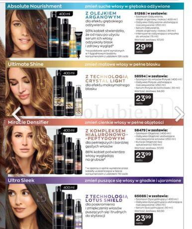 Kosmetyki Avon niskie ceny