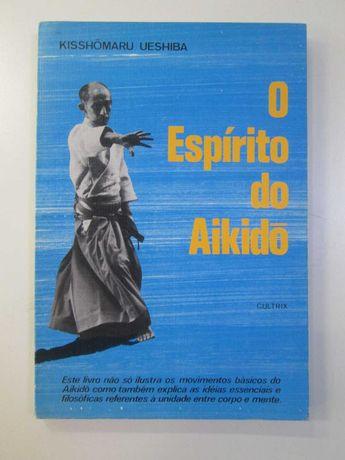 O Espírito do Aikido e O Campeonato Mundial de Xadrez