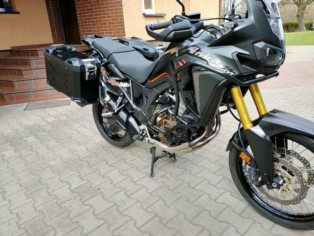 Honda CFR 1000 Africa Twin DCT