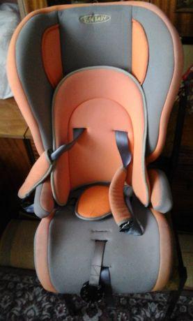 Fotelik samochodowy dla dziecka 9 do 36 kg
