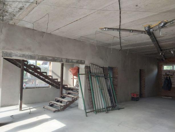 ОРЕНДА!!! Фасадне комерційне приміщення площею 109,4 кв.м.
