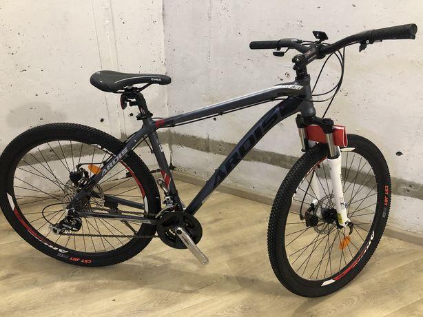 Ardis Titan 27.5 горный велосипед на касете 12 мес гарантия