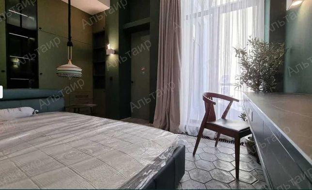 Авторская! Новая! 2 комнатная квартира 59м2,Сокольники, ЖК Феличита SV