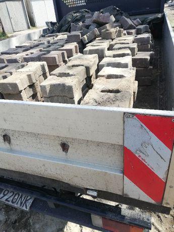 Behaton motylek kostka brukowa cementowa