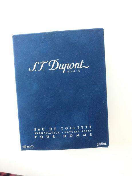 Dupont pour homme edt 100 мл Оригинал