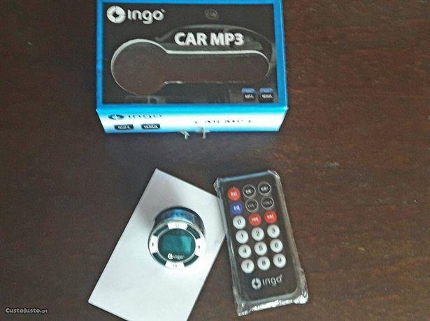 MP 3 Para carro