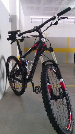 Bicicleta Trek Fuel Ex 6
