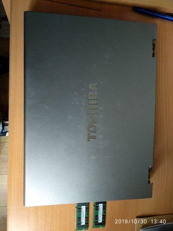 Peças Toshiba A9 PTS52E
