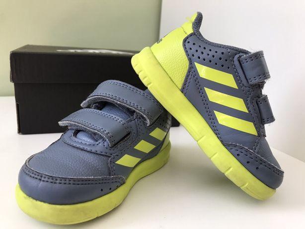 Adidas alta sport 21 gwarancja buty