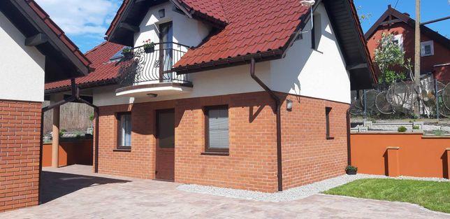 Dom Lux Krynica Morska noclegi,  pokoje , apartamenty ,wczasy