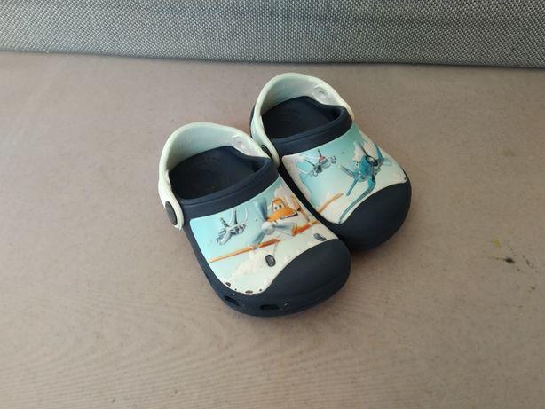 кроксы клоги Crocs оригинал размер 21-22 (4C5)