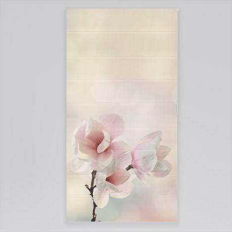 Roleta rzymska magnolia 80x180