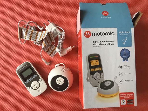 Niania elektroniczna Motorola MBP161TIMER