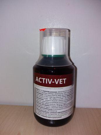 Aktiv - VET Centrum zdrowia gołębi.